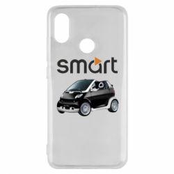 Чехол для Xiaomi Mi8 Smart 450 - FatLine