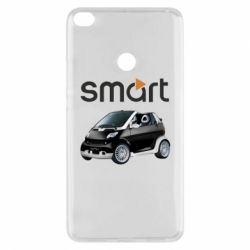 Чехол для Xiaomi Mi Max 2 Smart 450 - FatLine