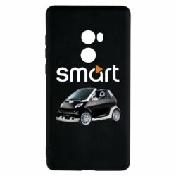 Чехол для Xiaomi Mi Mix 2 Smart 450 - FatLine
