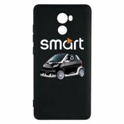Чехол для Xiaomi Redmi 4 Smart 450 - FatLine