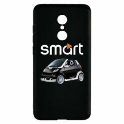 Чехол для Xiaomi Redmi 5 Smart 450 - FatLine