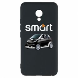 Чехол для Meizu M5 Smart 450 - FatLine