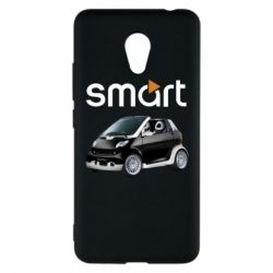 Чехол для Meizu M5c Smart 450 - FatLine