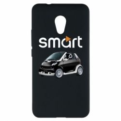 Чехол для Meizu M5s Smart 450 - FatLine