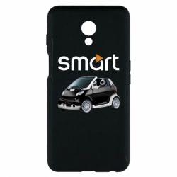 Чехол для Meizu M6s Smart 450 - FatLine