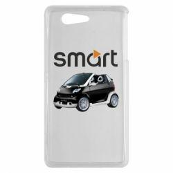 Чехол для Sony Xperia Z3 mini Smart 450 - FatLine
