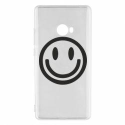 Чехол для Xiaomi Mi Note 2 Смайлик - FatLine