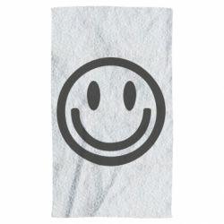 Полотенце Смайлик