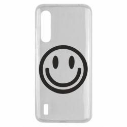 Чехол для Xiaomi Mi9 Lite Смайлик