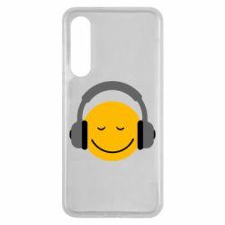 Чехол для Xiaomi Mi9 SE Smile in the headphones