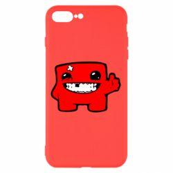 Чохол для iPhone 7 Plus Smile!