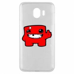 Чохол для Samsung J4 Smile!