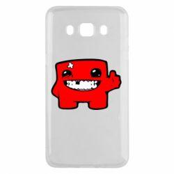 Чохол для Samsung J5 2016 Smile!