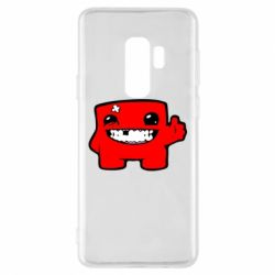 Чохол для Samsung S9+ Smile!