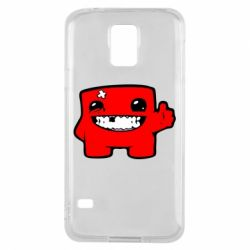 Чохол для Samsung S5 Smile!