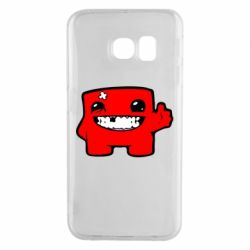 Чохол для Samsung S6 EDGE Smile!