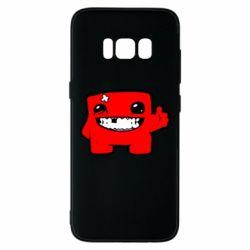 Чохол для Samsung S8 Smile!