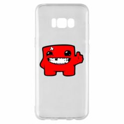 Чохол для Samsung S8+ Smile!