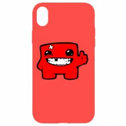 Чохол для iPhone XR Smile!
