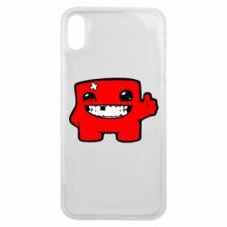 Чохол для iPhone Xs Max Smile!