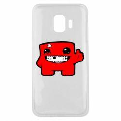 Чохол для Samsung J2 Core Smile!