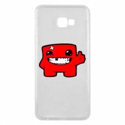 Чохол для Samsung J4 Plus 2018 Smile!