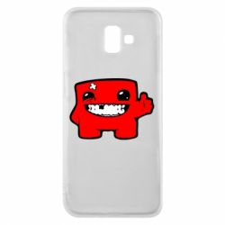 Чохол для Samsung J6 Plus 2018 Smile!