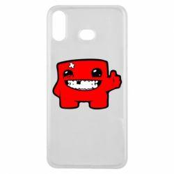 Чохол для Samsung A6s Smile!