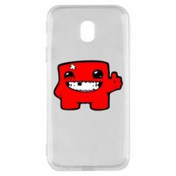 Чохол для Samsung J3 2017 Smile!