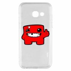 Чохол для Samsung A3 2017 Smile!