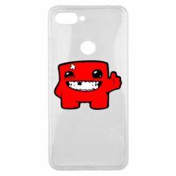 Чохол для Xiaomi Mi8 Lite Smile!