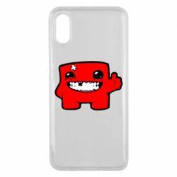 Чохол для Xiaomi Mi8 Pro Smile!
