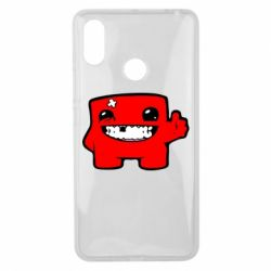 Чохол для Xiaomi Mi Max 3 Smile!