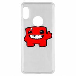 Чохол для Xiaomi Redmi Note 5 Smile!