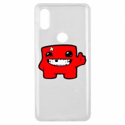 Чохол для Xiaomi Mi Mix 3 Smile!