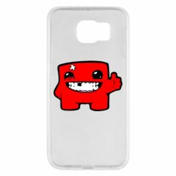 Чохол для Samsung S6 Smile!