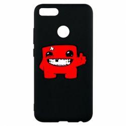 Чохол для Xiaomi Mi A1 Smile!