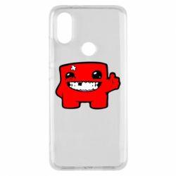 Чохол для Xiaomi Mi A2 Smile!