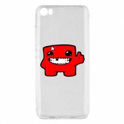 Чохол для Xiaomi Mi5/Mi5 Pro Smile!
