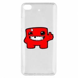 Чохол для Xiaomi Mi 5s Smile!