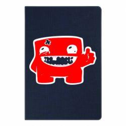 Блокнот А5 Smile!