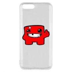 Чохол для Xiaomi Mi6 Smile!