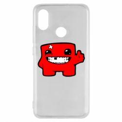 Чохол для Xiaomi Mi8 Smile!