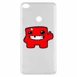 Чохол для Xiaomi Mi Max 2 Smile!