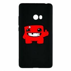 Чохол для Xiaomi Mi Note 2 Smile!