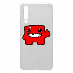 Чохол для Xiaomi Mi9 Smile!