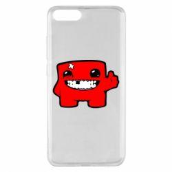 Чохол для Xiaomi Mi Note 3 Smile!