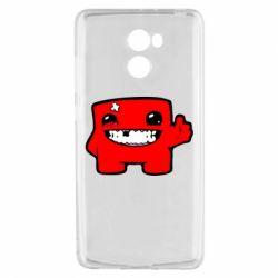 Чохол для Xiaomi Redmi 4 Smile!