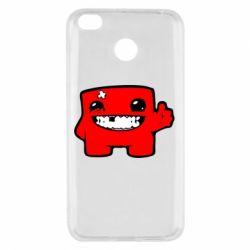 Чохол для Xiaomi Redmi 4x Smile!