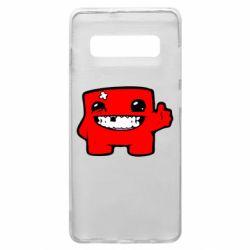 Чохол для Samsung S10+ Smile!